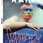 RAIN MAGAZINE spring/summer 2017 | Photography Jasper Abels | Styling Koen T. Hendriks & Jesper Trip