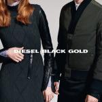 Campaign DIESEL BLACK GOLD fall/winter 2017 | Photography Collier Schorr | Styling Marie-Amélie Sauvé