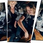 BALMAIN ss2018   Photography & design Olivier Rousteing